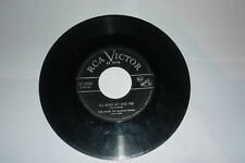 EDDY ARNOLD - I Really dont want to know - 1953 US 7""