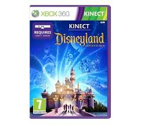 Kinect Disneyland Adventures (Xbox 360) - MINT - Same Day Dispatch* via Fast DEL