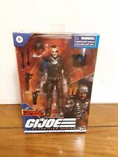 Hasbro G.I. Joe Classified Series Special Missions Cobra Island Major Bludd