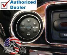 HOGTUNES Bluetooth Carenado Interior Música Estéreo controlador calibre Harley Touring