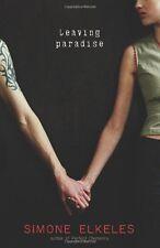 Leaving Paradise,Simone Elkeles