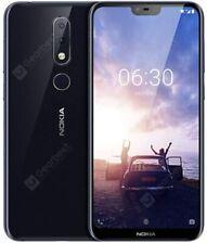 NOKIA X6 (2018 ) TA1099DS 4GB RAM / 64 GB ROM