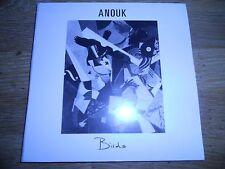"""ANOUK """"BIRDS"""" CD & CD ROM 2013 E.U PROMO PRESSING EUROVISION SONG CONTEST 2013**"""