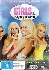 Girls of The Playboy Mansion SEASON 1 : NEW DVD