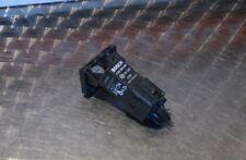 2007 VW JETTA 2.0 TDI GLOW PLUG RELAY 038907281D 0281003038