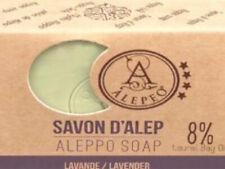 Savon d'Alep LAVANDE
