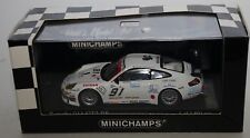 Minichamps 400056991 Porsche 911 GT3 RS Jones/Yamagishi/Pompidou in 1:43 scale