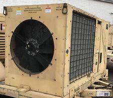 2007 NORDIC MILITARY ECU 120000 BTU 10 TON DUCT AIR CONDITIONER 208V 3-PHASE AC