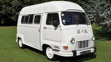 Renault Estafette Vintage Catering Van Conversion