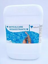 Naturii Lt 5 Sequestrante Anti Calcare Concentrato per piscina Anticalcare
