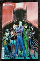 DC Comics Batman #89 1st Cameo Appearance of Punchline Designer 3rd Printing!