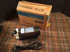 United Pump Inc. Model UP-713 Magnetic Pump 713 Gph New W/ Box
