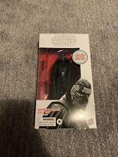 Star Wars Black Series First Edition Supreme Leader Kylo Ren #90