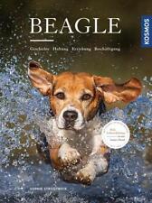 Beagle - Sophie Strodtbeck - 9783440150719 PORTOFREI