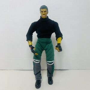 """2000 Marvel Famous Covers Figure X-Men The Movie Toad Action figure 9"""""""