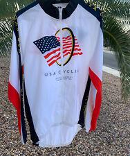 USA Cycling Development Foundation Jacket