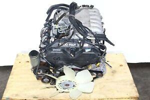 1996-2004 Toyota 4Runner T100 Tacoma Engine Motor 3.4L V6 5VZFE JDM 5VZ