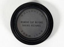 WOLLENSAK ZOOM LENS CAP 39MM