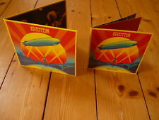 Led Zeppelin ‎– Celebration Day 2CD / Warner Records 2012 ‎