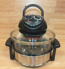 Genuine Fagor (670040380) Table Top Halogen Oven With Power Supply **READ**