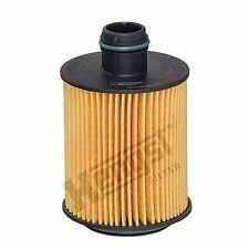 HENGST E124H02 D202 OIL FILTER