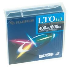 Cassette Fujifilm Lto3 400/800 Go Ultium 3 Données Cartouche