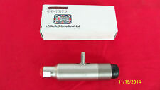 73-82 TRIUMPH NEW STAINLESS STEEL MASTER CYLINDER 99-9918S LF HARRIS UK MADE