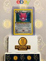 Blissey 2/64 1st Edition NM Near Mint Neo Revelation Rare Holo Pokemon Card