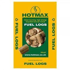 OPENBOX Hotmax Fuel Logs 20 Kg