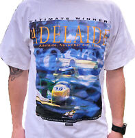 Australian Formula one Grand Prix Vintage Deadstock 1993 Mens TShirt size M