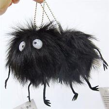 Studio Ghibli My Neighbor Totoro Keychain Key Ring Gift Dust Bunnies Plush Toy
