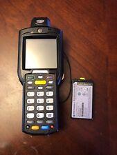 Great Condition Motorola Symbol Mc3100-Rl2S03E00 , 1D Laser, Ce6.0