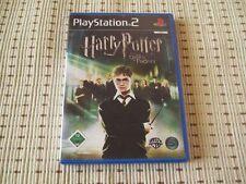 Harry Potter Und Der Orden Des Phönix für Playstation 2 PS2 *OVP*