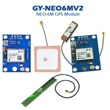 APM 2.5 GY-NEO6MV2 Flight Controller NEO-6M GPS With Antenna Module for Arduino