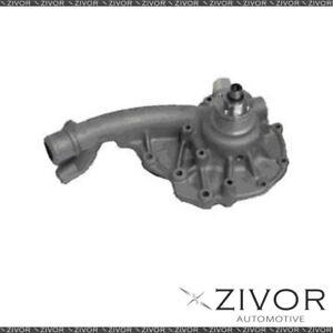 New Protex Water Pump For Mercedes-Benz 190 190 D (W201) Sedan Diesel 1983-1989