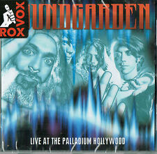 SOUNDGARDEN - Live at the Palladium Hollywood 91& 92 (New & Sealed)