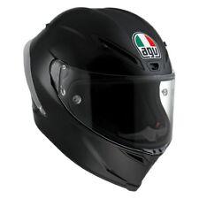 NEW AGV Corsa R Matte Black Helmet Size XL