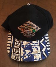 Hawaiian Head Ware Hawaiian Islands Cap Hat
