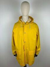 S95 CE Original Regenjacke Regenmantel Rain Jacket Coat Gelb Yellow 50 / 52