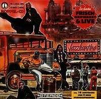 Frisch Gepresst & Live von Jazzkantine | CD | Zustand gut