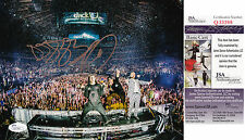 DJ Diplo AUTOGRAPH 8x10 PHOTO JSA COA TOUGH SIGNED RARE