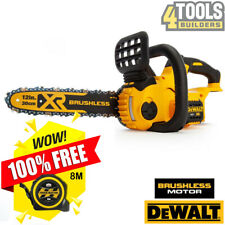 DEWALT DCM565N-XJ 18V Compact Chainsaw Body Only