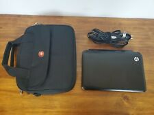 HP Mini Laptop with Charger