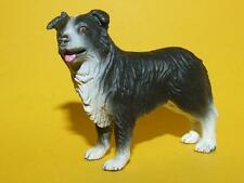 24) Schleich Schleichtier Dog Hund Border Collie 16330