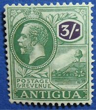 1922 ANTIGUA 3S SCOTT# 56 S.G# 79 UNUSED                                 CS04627
