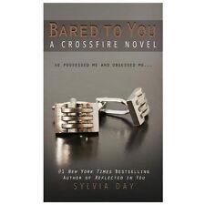 Bared to You (Thorndike Press Large Print Romance Series)