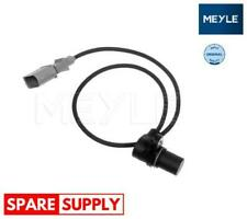 SENSOR, CRANKSHAFT PULSE FOR AUDI SEAT SKODA MEYLE 100 899 0004