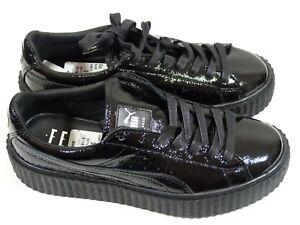 NIB* Stunning PUMA Women's Fenty Creeper Sneakers - FREE shoe bag