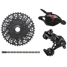 AU Ship~SRAM GX 1x11 Spd Drivetrain Groupset MTB Kit 4 piece,Trigger Shifter,RD