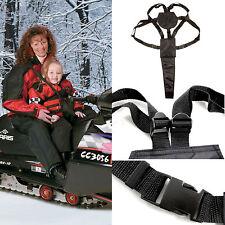 2FastMoto Child Harness ATV 4 Wheeler Quad Passenger Strap Kids Kawasaki